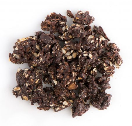 Chocolate Chia 3