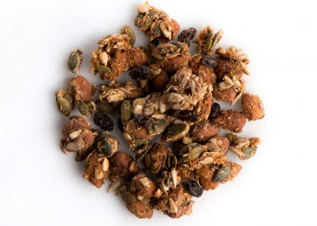 Original Nut & Seed 3
