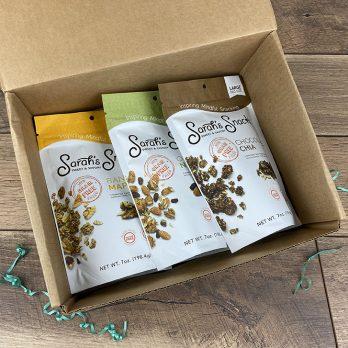 Grain Free Gift Set