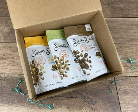 Grain Free Gift Set 2