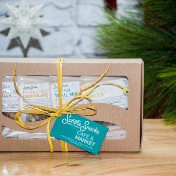 Mini Sampler Gift Set
