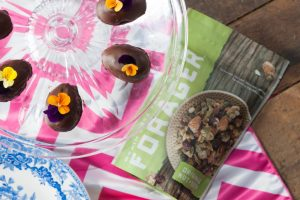 Read more about the article Chocolate Almond Butter Eggs