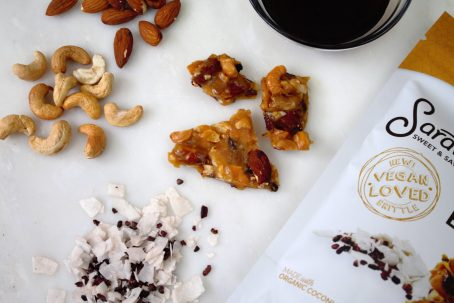 Cacao Coconut Brittle 3
