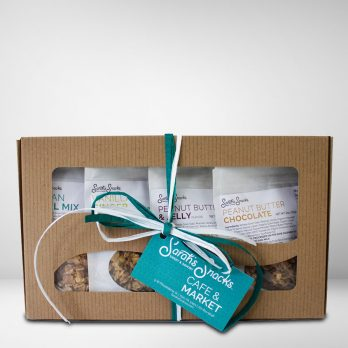 Mini Sampler Gift Set
