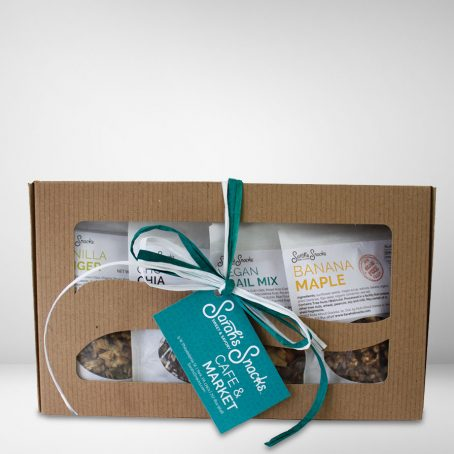 Vegan Mini Sampler Gift Set 1