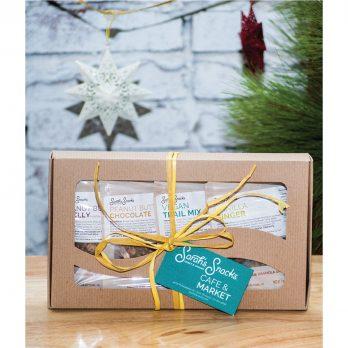 Vegan Mini Sampler Gift Set