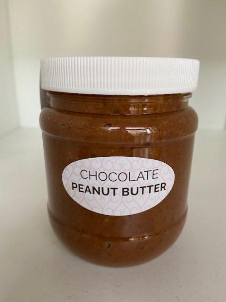 Chocolate Peanut Butter 1