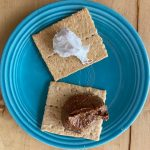 Peanut Butter S'Mores 1